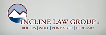 INCLINE LAW GROUP LLP
